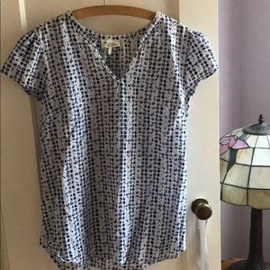 Hester & Orchard Blouse